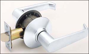 Door knob / lever set - F10 Elan - SCHLAGE