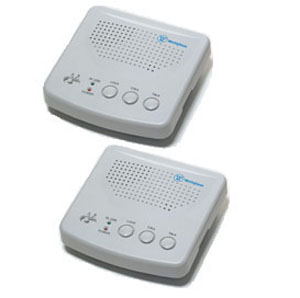 Intercom Systems - 2-way FM Wireless Intercom
