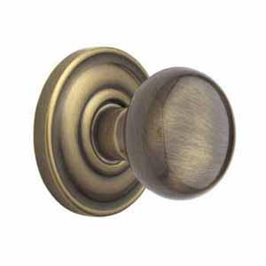 Door knob / lever set - Georgian – baldwinharware