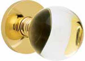 Door knob / lever set - VICTORIAN- BALDWINHARDWARE