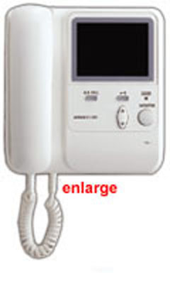 Intercom Systems - Aiphone KC-1GRD