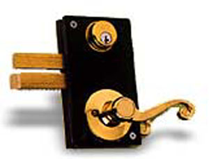 Mortise locks - 500 Series -MUL-T-LOCK