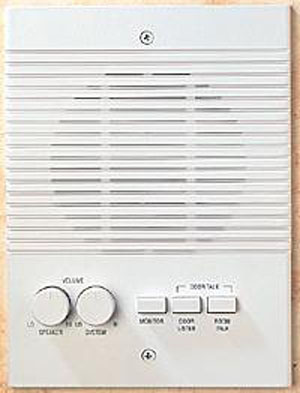 Intercom Systems - M&S MC111 Intercom