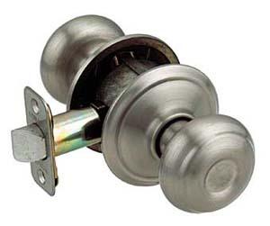 Door Knob Lever Set Georgian F10 Series Lockset By