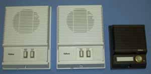 Intercom Systems - NuTone Doorbell Intercom System