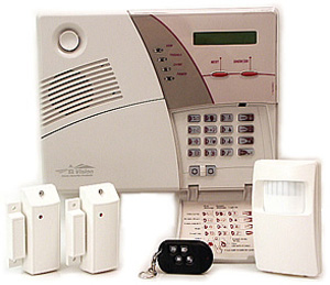 Alarm Systems - Visonic Powermax