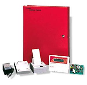 Alarm Systems - VISTA 32-FB