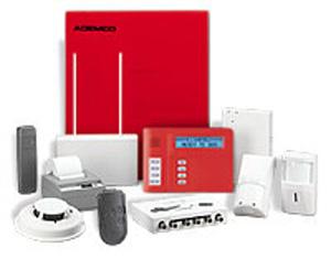 Alarm Systems - VISTA-250FBP / V250FBP-24