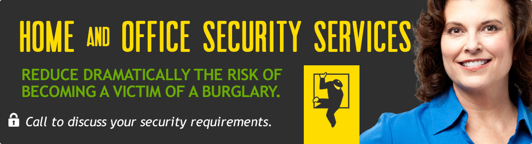 home & office security